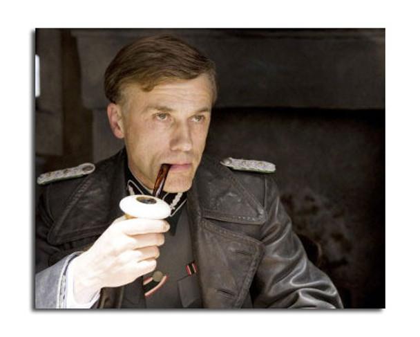 Christoph Waltz - Inglourious Basterds Movie Photo (SS3619304)