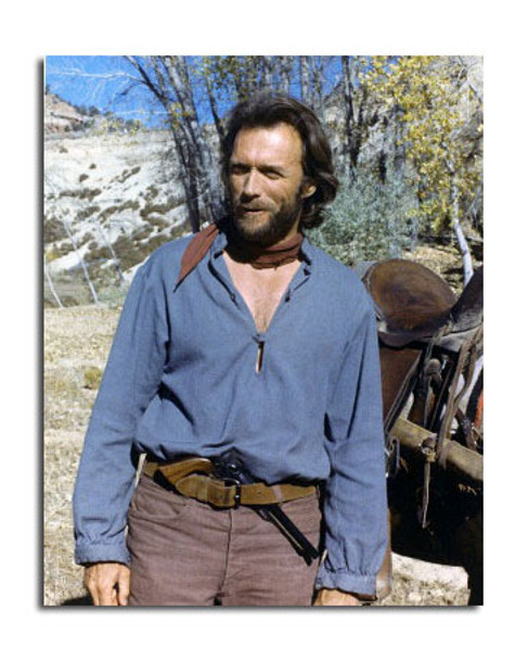 Clint Eastwood Movie Photo (SS3619603)