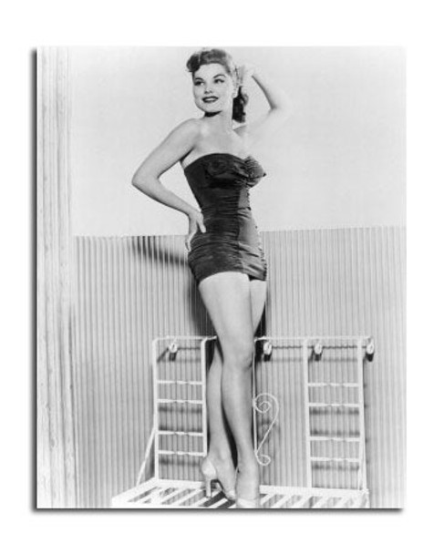 Debra Paget Movie Photo (SS2470416)