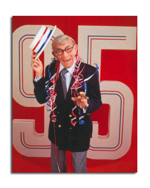George Burns Movie Photo (SS3647865)