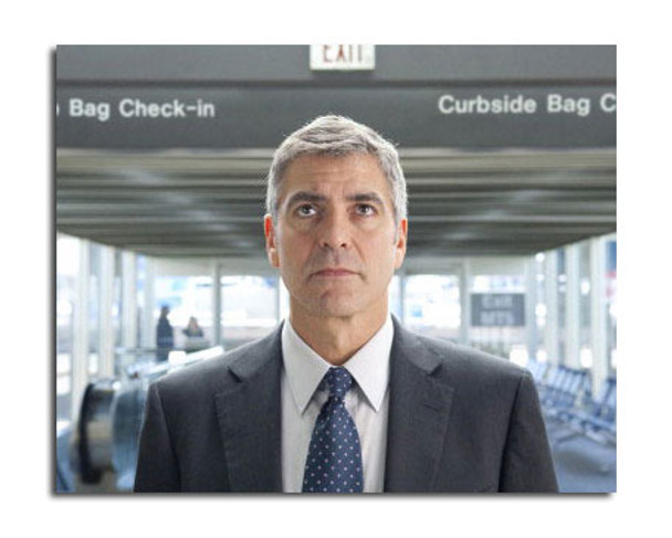 George Clooney - Up In The Air Movie Photo (SS3647397)