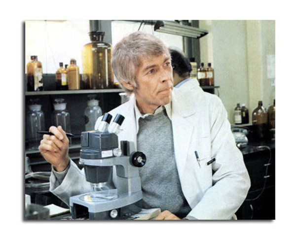 James Coburn Movie Photo (SS3618316)