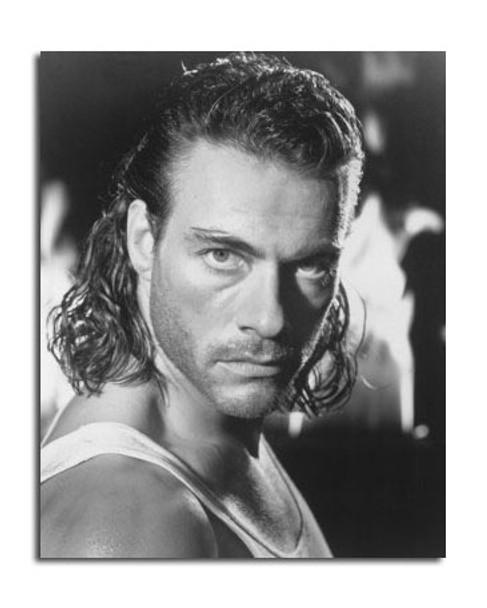 Jean-Claude Van Damme Movie Photo (SS2457949)