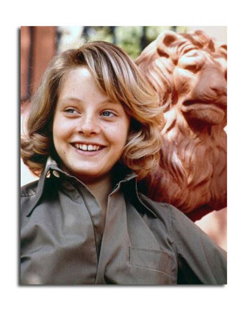 Jodie Foster Movie Photo (SS3648021)