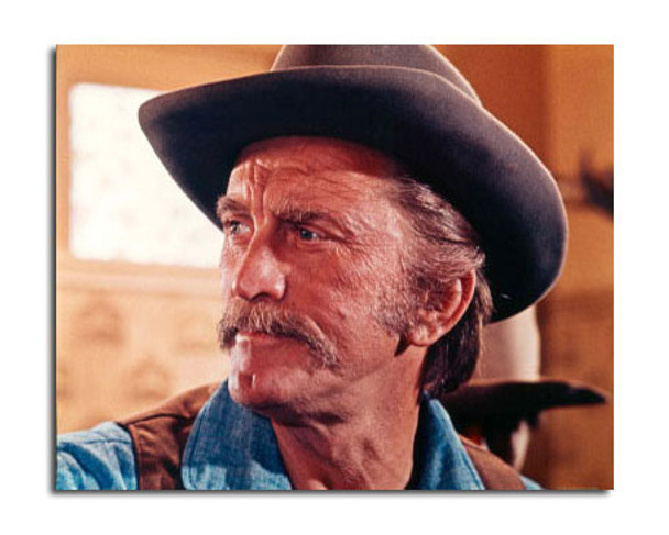 Kirk Douglas Movie Photo (SS3647436)