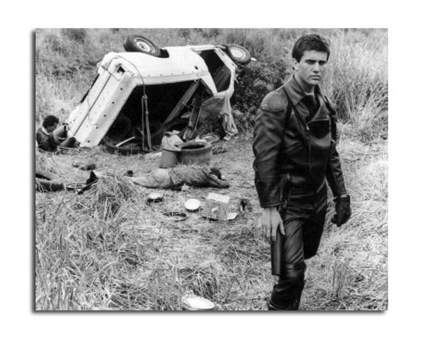 Mel Gibson Movie Photo (SS2456389)