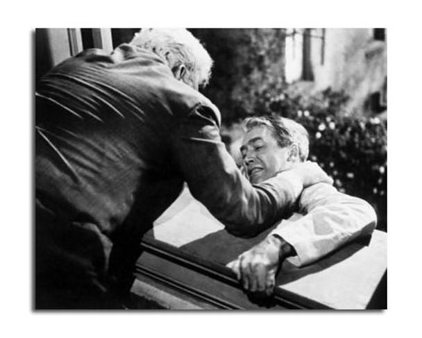 Rear Window Movie Photo (SS2455869)