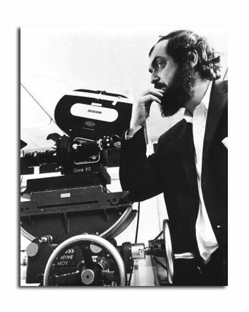 Stanley Kubrick Movie Photo (SS2471963)