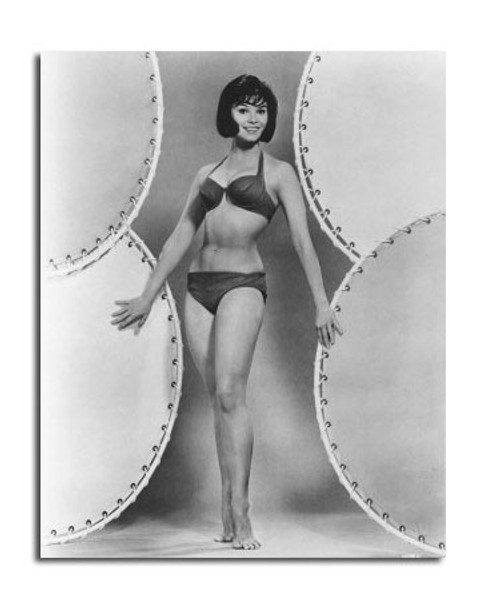 Yvonne Craig Movie Photo (SS2456935)