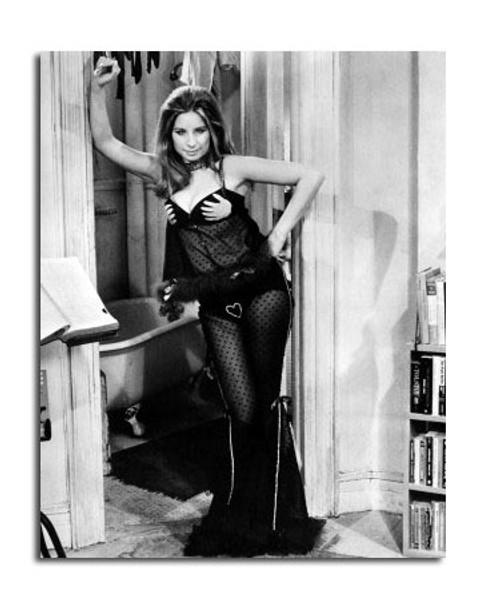 Barbra Streisand Music Photo (SS2457845)