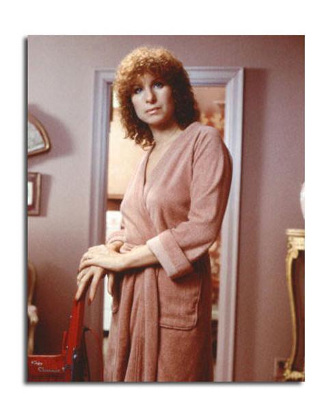 Barbra Streisand Music Photo (SS3617848)