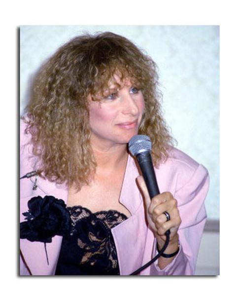 Barbra Streisand Music Photo (SS3617913)