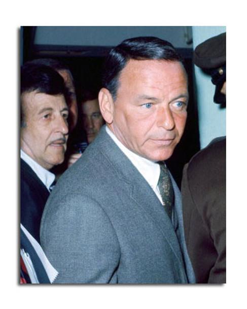 Frank Sinatra Music Photo (SS3617692)