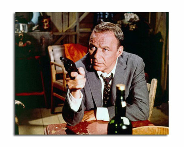 Frank Sinatra Music Photo (SS3648814)