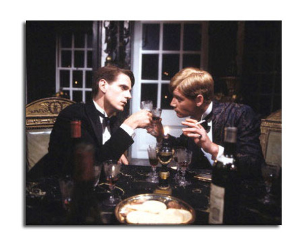 Brideshead Revisited Television Photo (SS3618095)