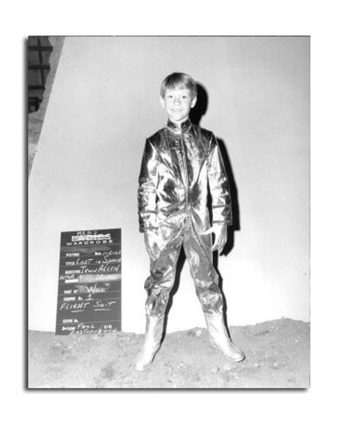 Lost in Space Television Photo (SS2470520)