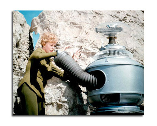 Lost in Space Television Photo (SS3648229)