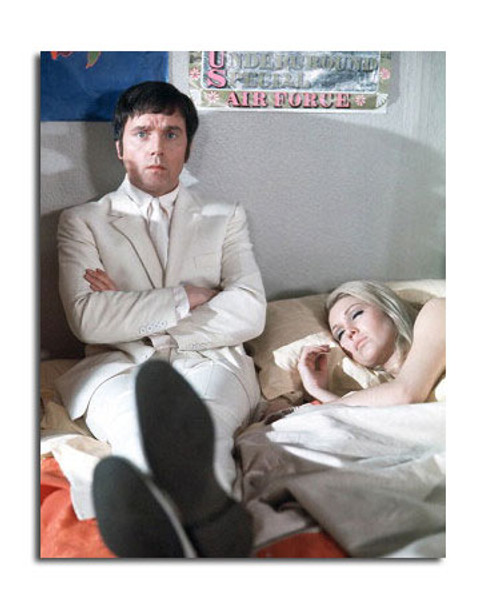 Randall and Hopkirk Television Photo (SS3641664)