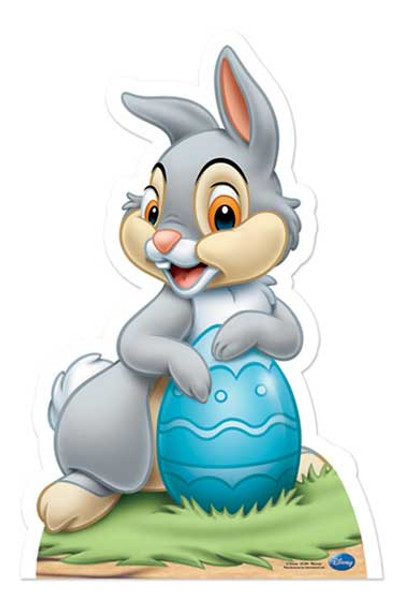 Thumper Disney Cutout