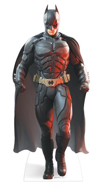 Batman Lifesize Cardboard Cutout / Standee - The Dark Knight Rises - Christian Bale