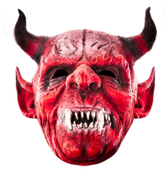 The Devil Halloween Face Mask