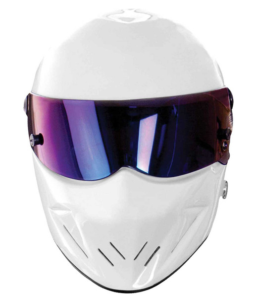 The Stig Face Mask