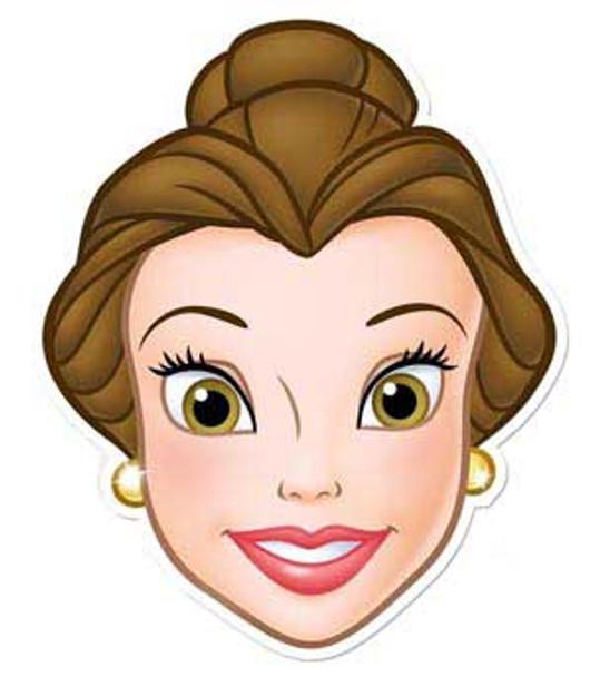 Belle Face Mask