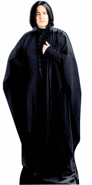 Professor Severus Snape Cardboard Cutout