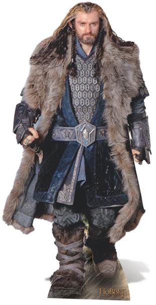 Thorin Oakenshield Cardboard Cutout - The Hobbit