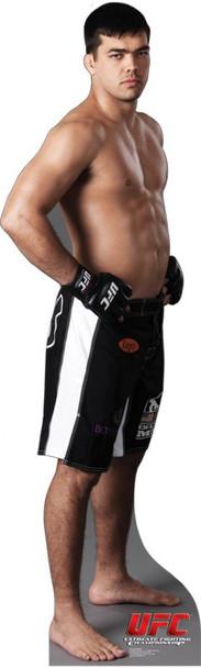 UFC Lyoto Machida Lifesize Cardboard Cutout / Standee (Ultimate Fighting Championship)