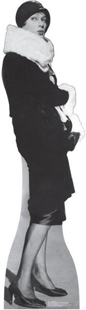 Tony Curtis (Josephine - Some Like It Hot) - Lifesize Cardboard Cutout / Standee