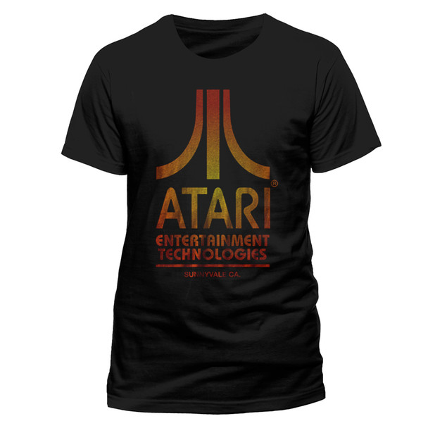 Classic Atari Logo Official Unisex T-Shirt