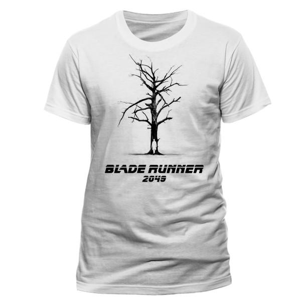 Blade Runner 2049 Tree Official Movie Unisex T-Shirt