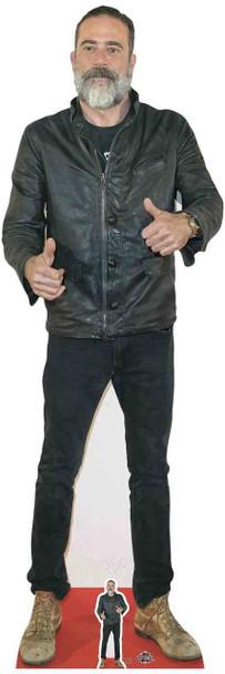 Jeffrey Dean Morgan Lifesize Cardboard Cutout / Standee