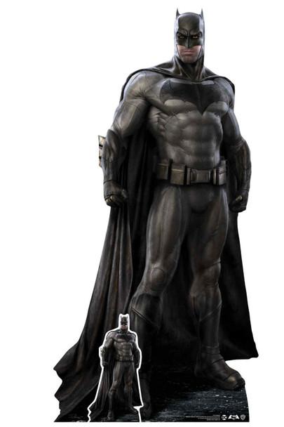 Batman Justice League Lifesize Cardboard Cutout / Standup