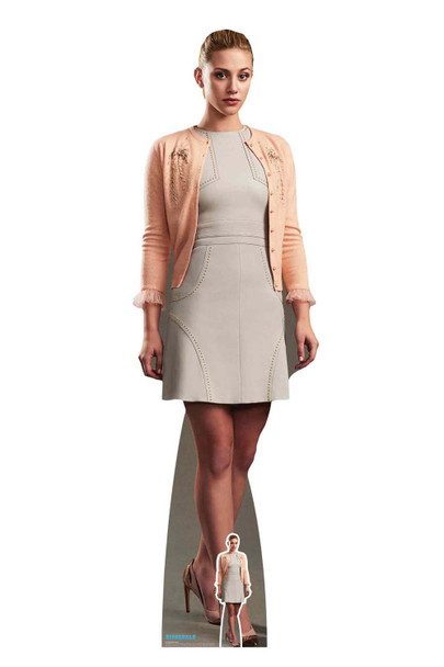 Betty Cooper from Riverdale Official Lifesize Cardboard Cutout