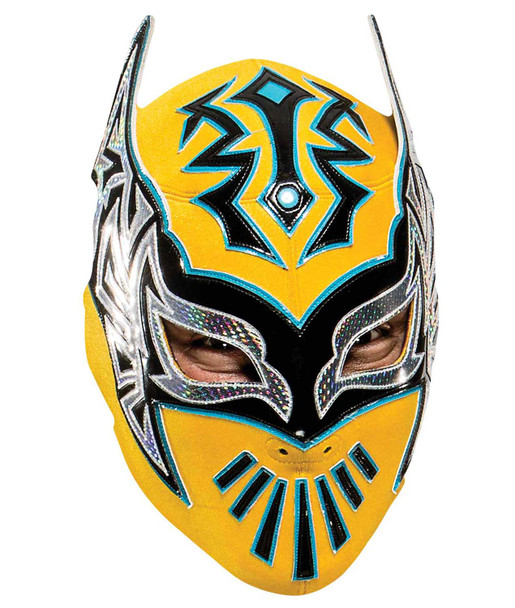 Sin Cara WWE Wrestler Official Single 2D Card Party Face Mask