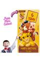Lion King Disney Personalised Happy Birthday Cardboard Cutout Example 3