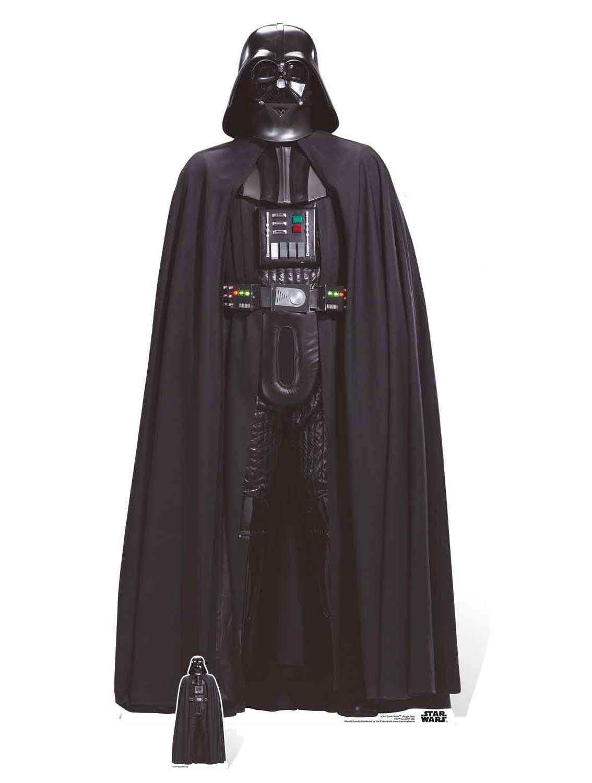 Darth Vader Rogue One A Star Wars Story Lifesize Cardboard Cutout