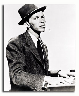 5dff085cc (SS159419) Frank Sinatra Young at Heart Music Photo