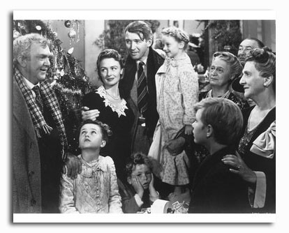 Ss2275975 Movie Picture Of Its A Wonderful Life Buy Celebrity