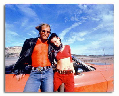 natural born killers cast
