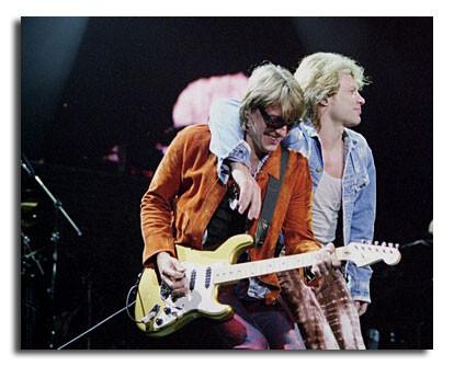 (SS3605472) Jon Bon Jovi Music Photo