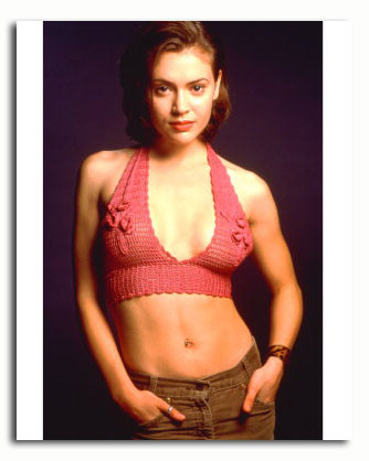Family Party Games >> (SS3300102) Movie picture of Alyssa Milano buy celebrity ...