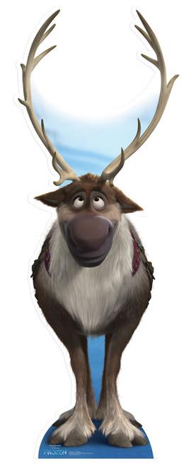 Sven from Frozen Cardboard Cutout Buy Disney Frozen