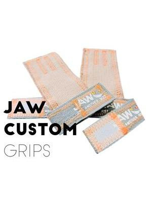 JAW Custom Pullup Grips