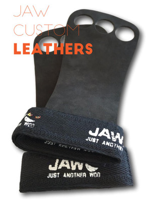 JAW Custom Leather