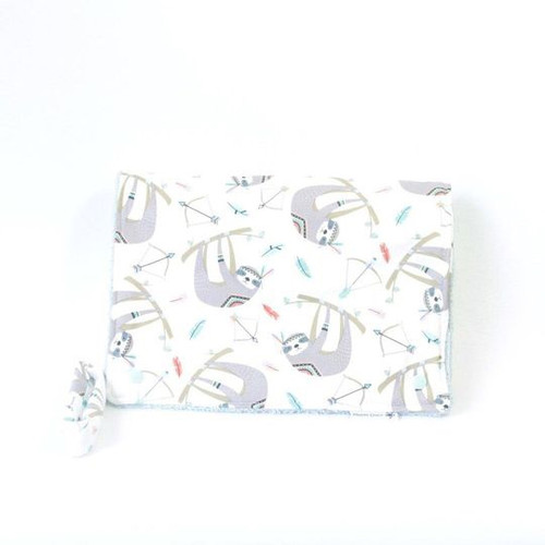 Mucky Duck Crafts Pty Ltd - Nappy wallet change mat sets