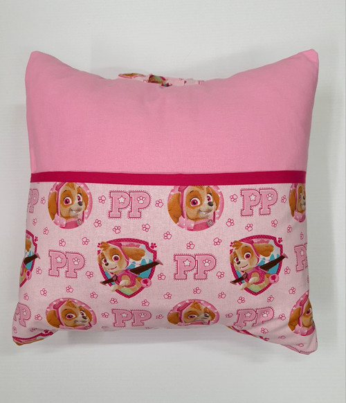 Creative Seams - Book Pillow - CS-06 - Paw Patrol