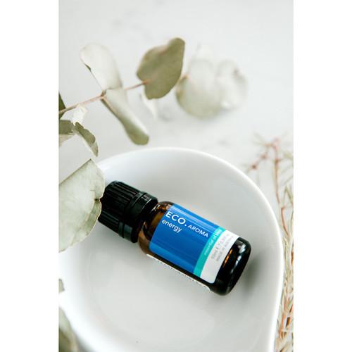 Eco Aroma - Essential Oil - Blend - Energy